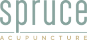 Spruce Acupuncture Logo