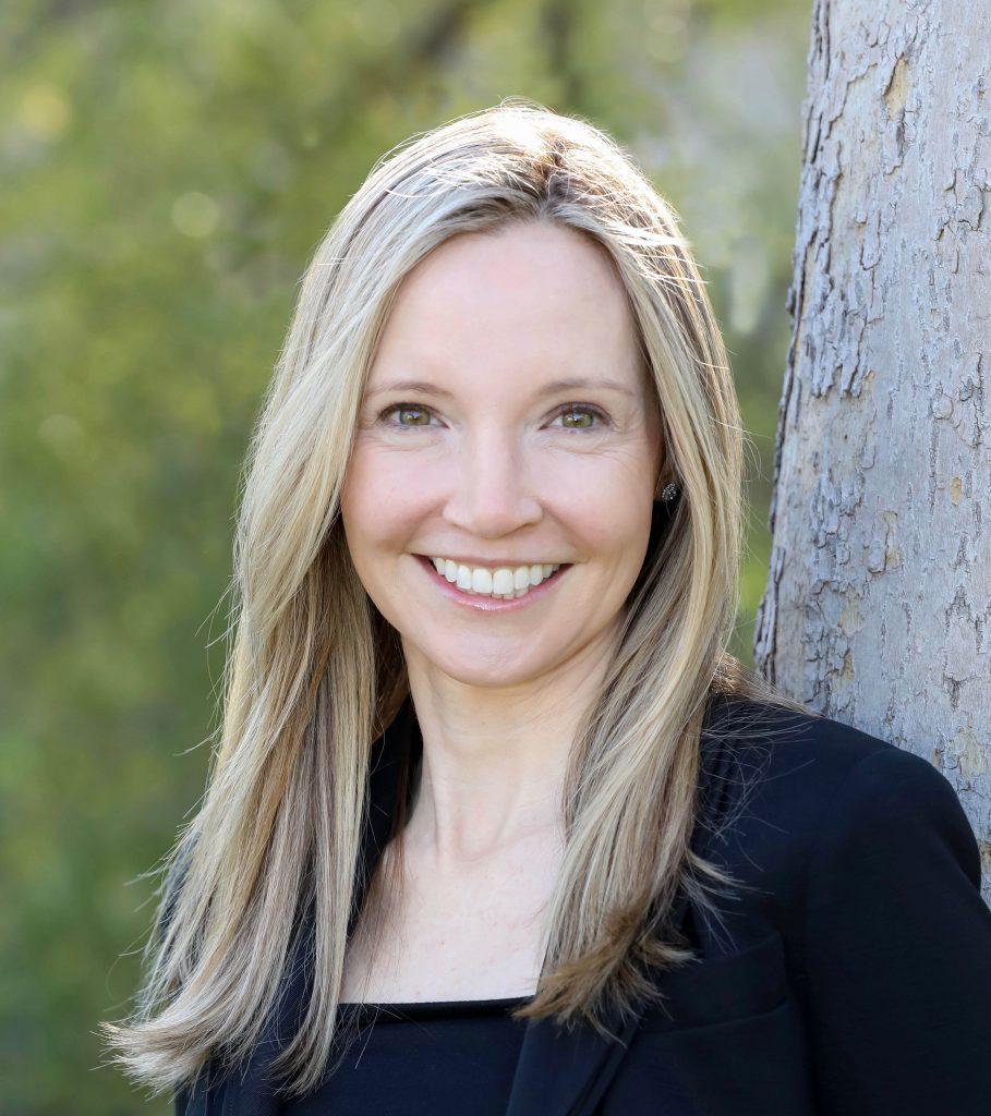 Dr. Sharon Huppe